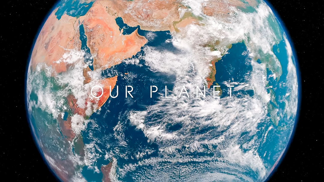 Unser Planet - Our Planet - Film - Serie